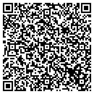 QR-код с контактной информацией организации РИЭЛСЕРВИС