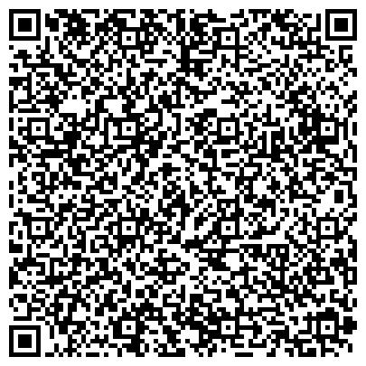 QR-код с контактной информацией организации ЦЕНТР СОДЕЙСТВИЯ
