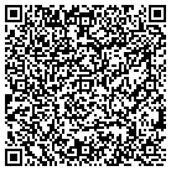 QR-код с контактной информацией организации ЯРОСЛАВСКОЕ АТП