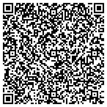 QR-код с контактной информацией организации АРС-ФОРУМ ЦЕНТР СОВРЕМЕННОГО ИСКУССТВА