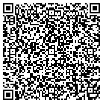 QR-код с контактной информацией организации ВЫСТАВОЧНЫЙ КОМПЛЕКС