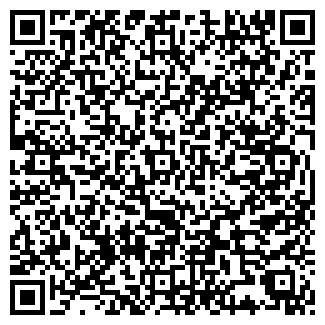 QR-код с контактной информацией организации INTC