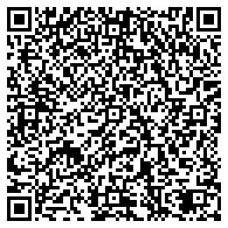 QR-код с контактной информацией организации ООО БИЗНЕС-ПЕРСОНАЛ