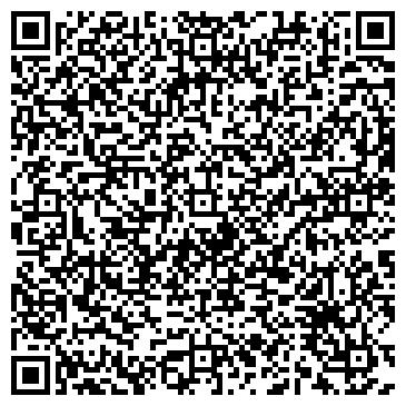 QR-код с контактной информацией организации ПОДАТИ-ПРОФИ КАДРОВОЕ АГЕНТСТВО