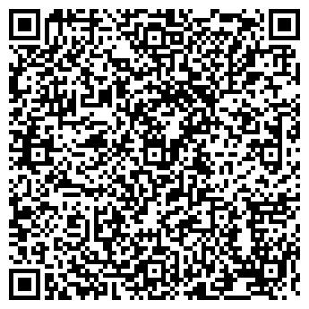 QR-код с контактной информацией организации ЦЕНТРАЛЬНЫЙ РЕГИОН
