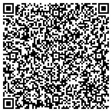 QR-код с контактной информацией организации ДИАЛОГ КАДРОВОЕ АГЕНТСТВО