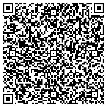 QR-код с контактной информацией организации ЗОЛОТОЙ ФОНД КАДРОВАЯ СЛУЖБА