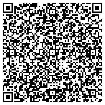 QR-код с контактной информацией организации ПРОФОРИЕНТАЦИИ НАСЕЛЕНИЯ ЦЕНТР