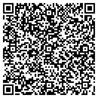 QR-код с контактной информацией организации ЗАО АВИКОС