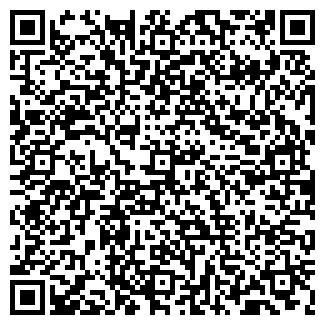 QR-код с контактной информацией организации ОАО ЖАСО