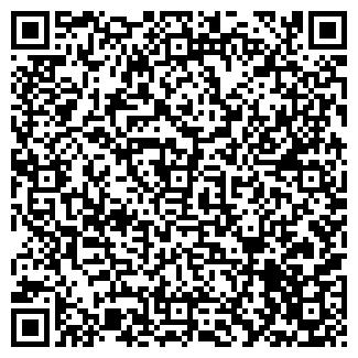 QR-код с контактной информацией организации ОАО ИНГОССТРАХ