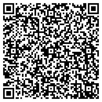 QR-код с контактной информацией организации ОАО ОСАО