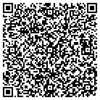 QR-код с контактной информацией организации ЗАО СПАССКИЕ ВОРОТА