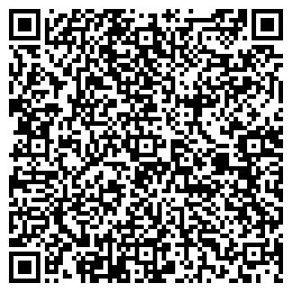 QR-код с контактной информацией организации ОАО ЯКОРЬ