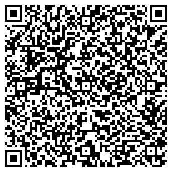 QR-код с контактной информацией организации ОРГПРОЕКТЭКОНОМИКА НГС