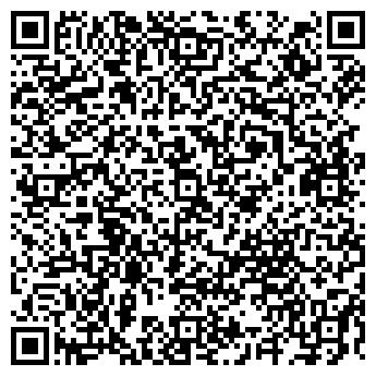 QR-код с контактной информацией организации ЯРСТРОЙИНТЕРЬЕР
