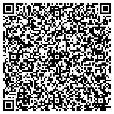 QR-код с контактной информацией организации OOO МАКЕТНАЯ МАСТЕРСКАЯ № 76