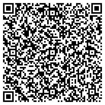 QR-код с контактной информацией организации № 34 ДЕТСКИЕ ЯСЛИ