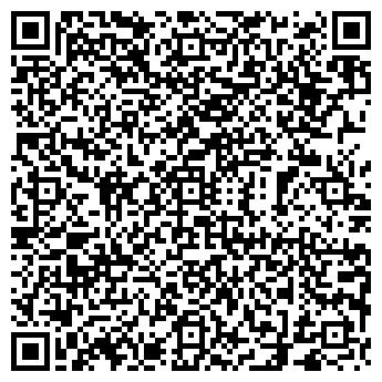 QR-код с контактной информацией организации № 51 ДЕТСКИЕ ЯСЛИ