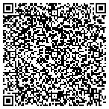QR-код с контактной информацией организации ДЕТСКАЯ МУЗЫКАЛЬНАЯ ШКОЛА №5