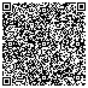 QR-код с контактной информацией организации ДЕТСКАЯ ШКОЛА ИСКУССТВ ИМ. СТОМПЕЛЕВА