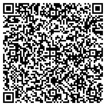 QR-код с контактной информацией организации ЗАЩИТА УЧЕБНЫЙ ЦЕНТР