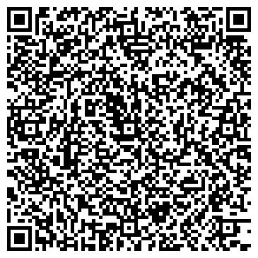 QR-код с контактной информацией организации СТУДИЯ ИНОСТРАННЫХ ЯЗЫКОВ НОУ