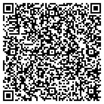 QR-код с контактной информацией организации ШКОЛА РЕДКИХ ПРОФЕССИЙ (Закрыто)
