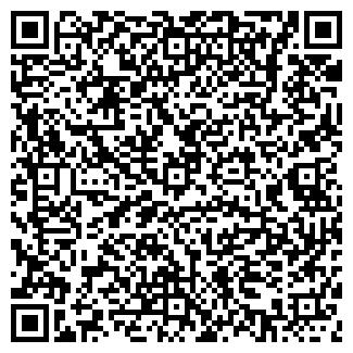 QR-код с контактной информацией организации ЗОЛОТОЙ ФОНД