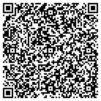 QR-код с контактной информацией организации ПОРТ-ПИОНЕРНЫЙ