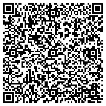 QR-код с контактной информацией организации ООО АВТОМОБИЛЬНАЯ КОМПАНИЯ