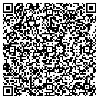 QR-код с контактной информацией организации ООО ЗОЛОТАЯ РЫБКА