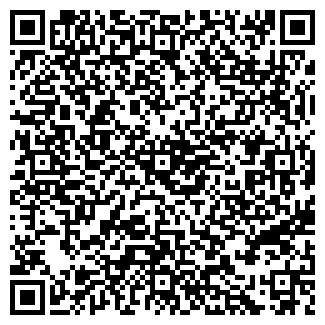 QR-код с контактной информацией организации ЯРЦЕВСКОЕ РСУ