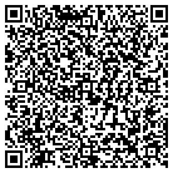 QR-код с контактной информацией организации ДНЕПР-1, ИЧП