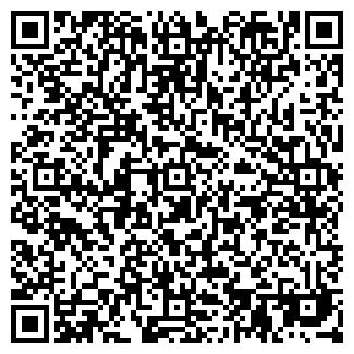 QR-код с контактной информацией организации МИЛИНО ЗАО