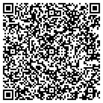QR-код с контактной информацией организации ООО ПОЛИТЕК-СЕРВИС