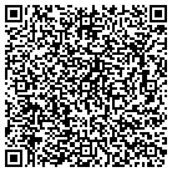 QR-код с контактной информацией организации МИР ПКП, ООО