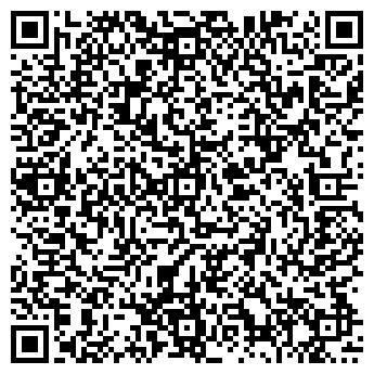 QR-код с контактной информацией организации ООО ТЕХНОПОЛИС