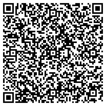 QR-код с контактной информацией организации ЛАНА-К, ООО
