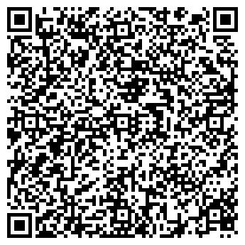 QR-код с контактной информацией организации NUCOM, ООО