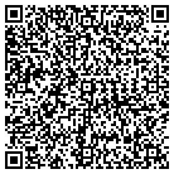 QR-код с контактной информацией организации ИНКОМСОФТ, ООО