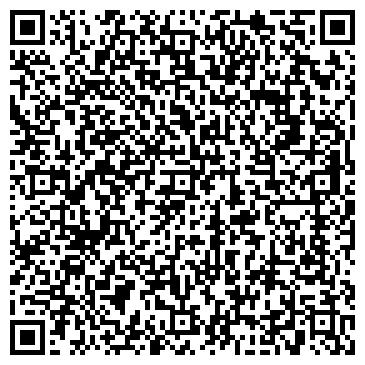 QR-код с контактной информацией организации ИНТЕРСВЯЗЬ ПЛЮС, ООО