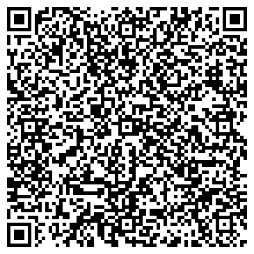 QR-код с контактной информацией организации ИНФОРМ-ГАЛАКТИКА, ООО