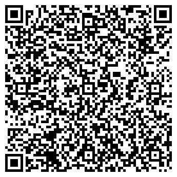QR-код с контактной информацией организации КОНСУЛЬТАНТИНФОРМ