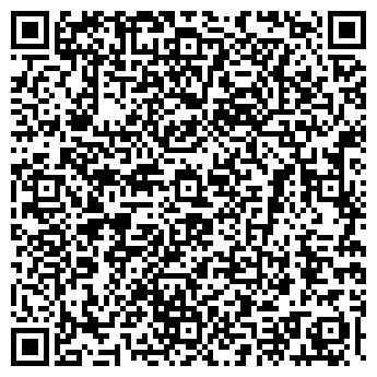QR-код с контактной информацией организации ЧП АЛЕШИЧКИН