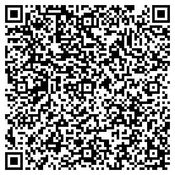 QR-код с контактной информацией организации РОСТОВ-КЛИРИНГ