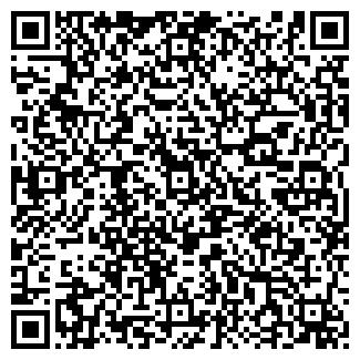QR-код с контактной информацией организации ТИАЗ