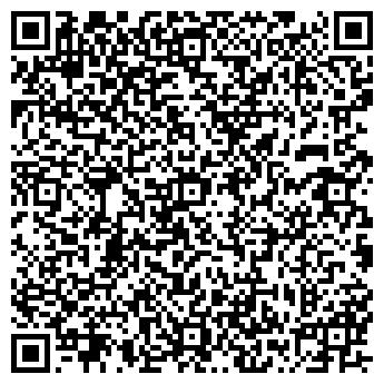 QR-код с контактной информацией организации MEDIA-ART LTD