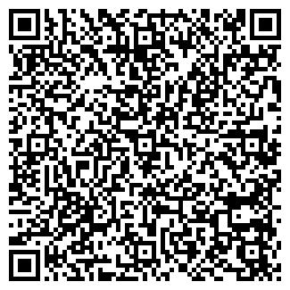 QR-код с контактной информацией организации ВОДОГРАЙ