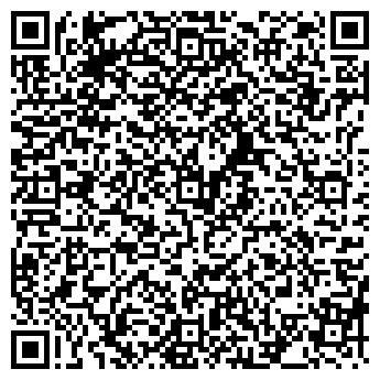 QR-код с контактной информацией организации МЕДЕЯ ЦЕНТР СВЕТА